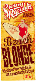 Sunny Republic Beach Blonde