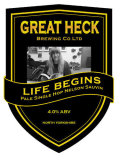 Great Heck Life Begins