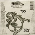 Dark Horse Too Cream Stout - Sweet Stout