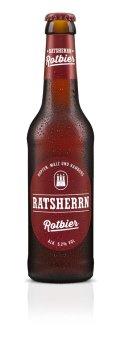 Ratsherrn Rotbier - Amber Lager/Vienna
