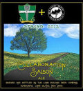 Long Ireland Beer Collaboration Saison Ale