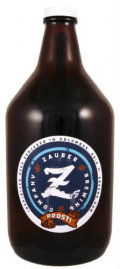 Zauber Magnum - Belgian Ale