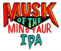 Hoof Hearted Musk of the Minotaur IPA