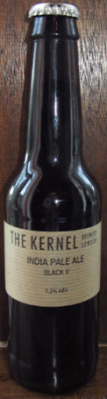 The Kernel India Pale Ale Black V - Black IPA