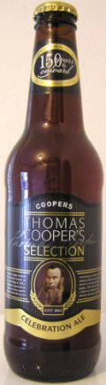 Coopers Thomas Cooper�s Selection Celebration Ale