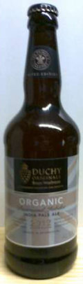 Duchy Originals Diamond Jubilee India Pale Ale