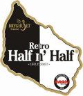 Svaneke Retro Half n� Half