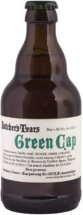 Butcher�s Tears Green Cap