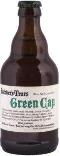 Butcher�s Tears Green Cap