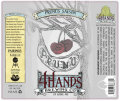 4 Hands Prunus Saison