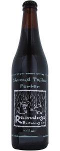 Raindogs Shroud Tailor Porter - Porter