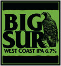 Buskers Big Sur - India Pale Ale (IPA)