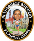 Nethergate Flaming Dame - Golden Ale/Blond Ale