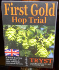 Tryst First Gold Hop Trial