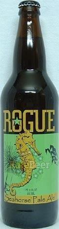 Rogue Seahorse Pale Ale - American Pale Ale