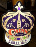 Cains Jubilee Mild