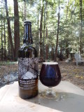 PIONEER PATH OF THE UNKNOWN - DOUBLE AMERICAN BROWN ALE