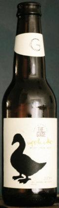 The Goose Apple Cider