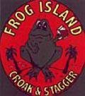Frog Island Croak & Stagger