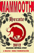Mammooth Hecate Imperial Stout