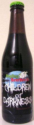HopDog BeerWorks Children of Darkness GABS 2012