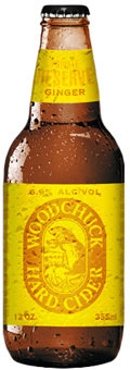 Woodchuck Private Reserve Ginger