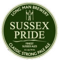 Long Man Sussex Pride