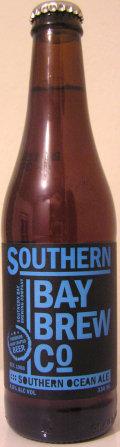 Southern Bay Southern Ocean Ale