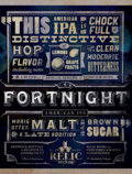Relic Fortnight American IPA