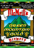 McNeills Green Mountain Gold