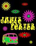 Naparbier Janis Porter - Porter