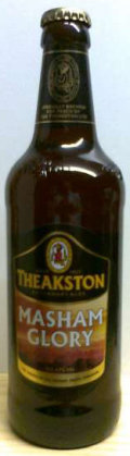 Theakston Masham Glory