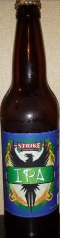 Strike IPA
