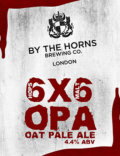 By The Horns 6x6 OPA