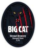 Stroud Big Cat