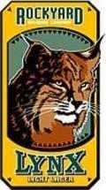 Rockyard Lynx Light Lager