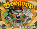 Mikkeller/Three Floyds Boogoop (Grand Marnier Edition) - Barley Wine