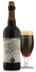 Odell Fernet-Aged Porter