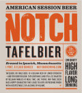 Notch Tafelbier - Low Alcohol