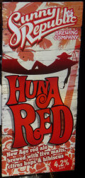 Sunny Republic Huna Red