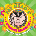 Fat Heads Sunshine Daydream Session IPA