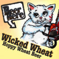 Beer Here Wicked Wheat - Wheat Ale