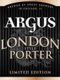 Argus London Style Porter