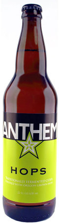 Anthem Hops