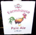 Knops Farmhouse Pale Ale