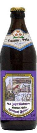 Hummel-Br�u Jubil�ums-Festbier 1162