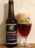 H�ffner Br�u Hopfenstopfer Dark Red Temptation 2012