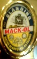 Mack Blanding