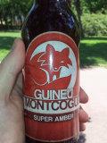 Guineu Montcogul Super Amber