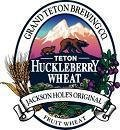 Grand Teton Huckleberry Wheat